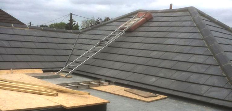 New Roof Cost - Essex - Roofers