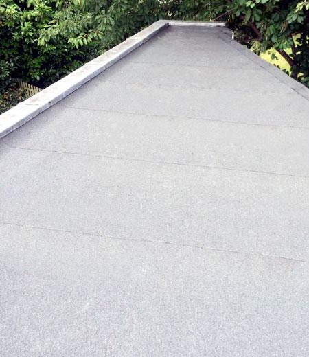 Flat Roofers New Flat Roof Flat Roof Contractor